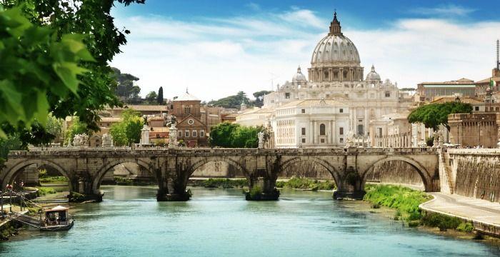 lugares con encanto europa: