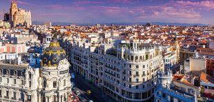 Cosas que Hacer en Madrid Gratis