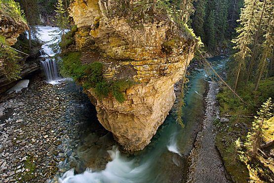 10 principales atracciones en el Parque Nacional de Banff