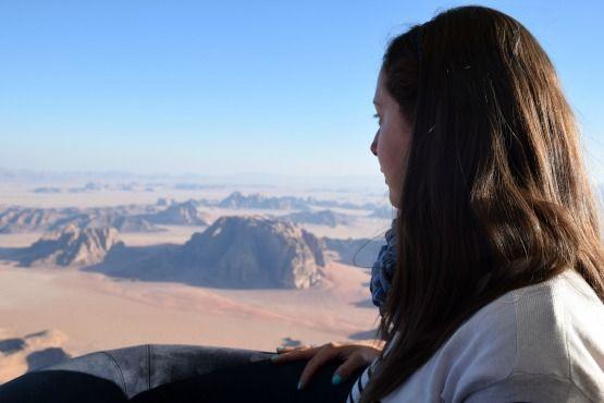 Sara Wadi Rum